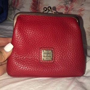 Dooney & Bourke Change Purse